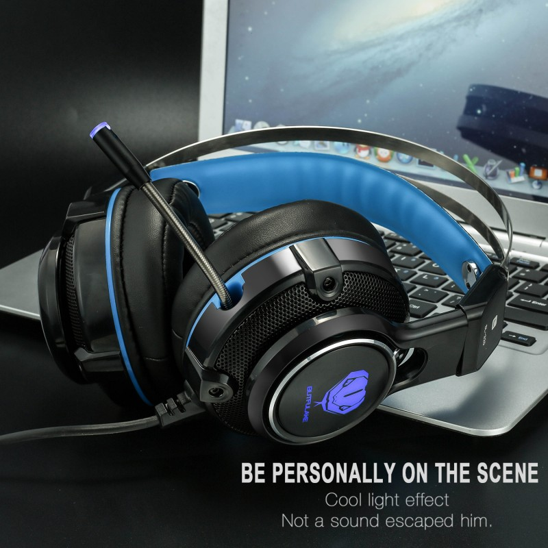 Gaming Headset SL-320