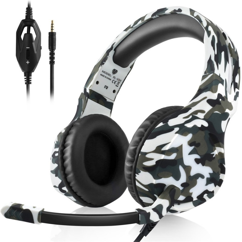 Gaming Headset SL-180